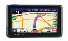 "Garmin Nuvi 1410 SAT NAV UK e-EUROPE Satellite naviation - 5 ""Screen"