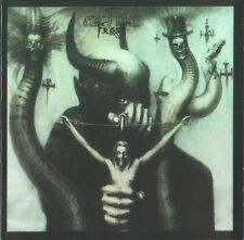 CELTIC FROST To Mega Therion  CD 1993