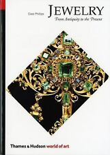 World of Art: Jewelry : From Antiquity to the Present 0 by Clare Phillips...