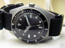 U.S. NAVY UDT SEALs TYPE-I (ETA 2824 ) AUTOMATIC DIVERS WATCH