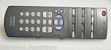 *GENUINE * HITACHI GENIUS TV REMOTE CONTROL - CLU-850GR