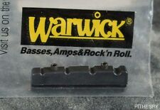 NEW WARWICK JUST A NUT III 4S 4 STRING BASS THUMB CORVETTE STREAMER KATANA ALIEN