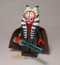 Lego Shaak Ti from Set 7931 T-6 Jedi Shuttle Star Wars Minifigure NEW sw309