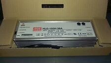 HLG-150H-36A Mean Well AC-DC LED Power Supply (Driver)  36 volt  4.2 AMP