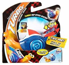 DREAMWORKS TURBO RIP STICK RACER REV-UP & GO Y5801 *NEW*