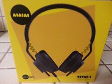 AiAiAi TMA-1 Headphones Fool's Gold Limited Edition, 3-Button Mic Remote