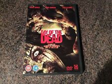 Day Of The Dead Dvd! Look At My Other Dvds!