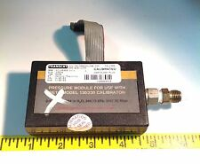 TRANSCAT BETA PRODUCTS PRESSURE MODULE 11-UA32Z-11-1 105504