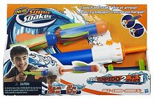 Nerf Super Soaker Tidal Torpedo Blaster Ages 6+ New Toy Boys Girls Gift Happy