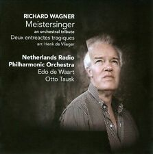 Die Meistersinger: An Orchestral Tribute, New Music