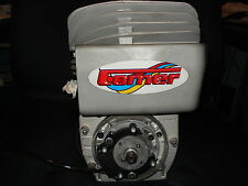 COMER P-60 NEW PISTONPORT 100  KART ENGINE