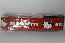 Hello kitty: classic childrens ceinture made by sanrio en 2009. (tk)