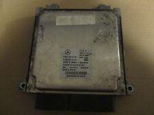 MERCEDES E CLASS W212 E220 CDI 125 ENGINE ECU  A6519003701