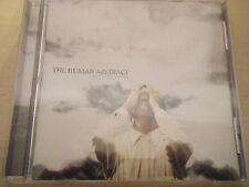 The Human Abstract - Midheaven - Import Different Cover - Near Mint Condition