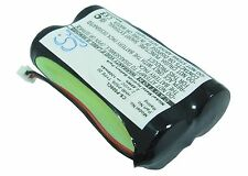 Ni-MH Battery for Panasonic EX-A2950 FT-8009BK AT&T 509 TG2650 EX-L8900 FD-9859