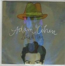 (CG821) Adam Cohen, What Other Guy - 2011 DJ CD