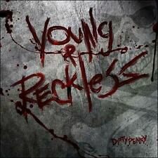 DIRTY PENNY - YOUNG & RECKLESS - NEW CD