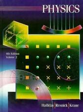 Volume 2, Physics, 4th Edition-ExLibrary