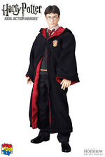 "MEDICOM REAL ACTION HEROES RAH HARRY POTTER 12"" FIGURE ~BRAND NEW~"