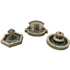 Stone Fountain Set Mini Kit - N Card kit – Metcalfe PN823 - Free Post