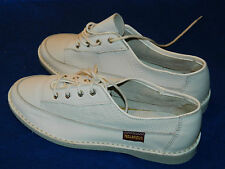 CHAUSSURE TED LAPIDUS taille EUR 36 wm MODELE DEPOSE FRANCE cuir blanc