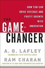 The Game-Changer: How You Can Drive Revenue and Profit Growth with Innovation, A