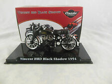 Atlas Editions 4658102  Vincent HRD Black Shadow Classic Motorbikes Scale 1:24