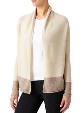 ATHLETA $198 NEW CASHMERE COCOON SWEATER CARDIGAN  S