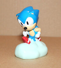 1998 Sonic the Hedgehog Burger King mini Figure Figur Sega