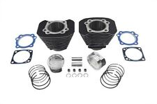 883-1200 CYLINDER AND PISTON BIG BORE CONVERSION KIT HARLEY SPORTSTER 1986-03