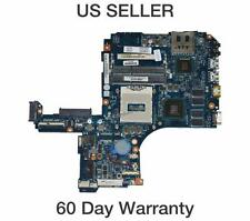 Toshiba Satellite P50 Intel Laptop Motherboard s947 H000072420