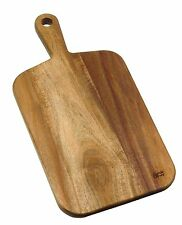 Jamie Oliver Acacia Wood Chopping Board - Small, 16 Inch
