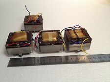 Vintage Tesla 600 ohm line output transformer (Jensen, UTC replacement)