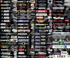 43,000+ games Modded Xbox 1TB/COINOPS 8 MASSIVE/HYPERVISION 4/VISIONARY 5/XBMC