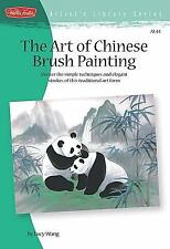 The Art of Chinese Brush Painting (Artist's Library)-ExLibrary