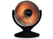 Soleus Air HE08-R9-21 Oscillating Reflective Heater
