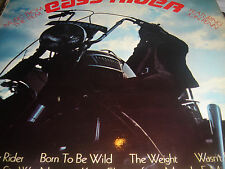 easy rider featuring john penn  nr mint  lp