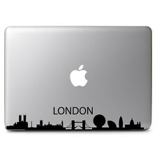 "London City Vinyl Sticker Decal for Apple Macbook Air & Pro 13"" 15"" 17"" Laptop"