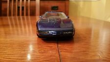 AMT/ERTL 1994 Chevrolet Corvette ZR-1 Admiral Blue Metallic Dealer Promo NIB