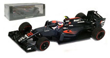 Spark S5012 McLaren MP4-31 #22 Australia GP 2016 - Jenson Button 1/43 Scale