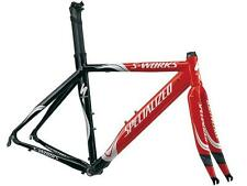Tempo di guida quadro-Specialized S-WORKS Transition rh58! NUOVO!