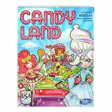 Candy Land Game     Hasbro Gaming    A48130000