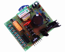 High power AC220V/110V DC 1000w DC motor spindle motor speed controller board
