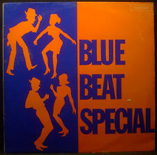 ! LP BLUE BEAT SPECIAL