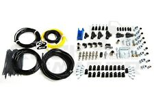 2Way Air - On Demand Central Tire Inflation/Deflation System - 6 Wheel Kit