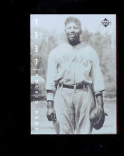 1994 UD Upper Deck JOSH GIBSON American Epic Ken Burns Baseball Card