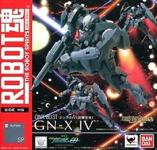 Used Bandai Robot Spirits SIDE MS GNX-803T GN-X IV Commander machine
