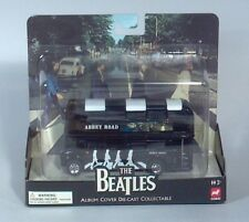 Corgi The Beatles Abbey Road Album Cover Double Decker Bus 2008 Routemaster