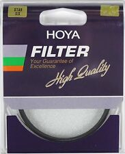 Hoya 67mm Star Six 6 Lens Filter - Brand New UK Stock