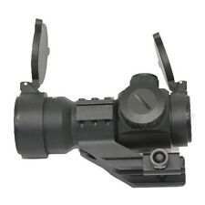 Vector Optics STINGER Tactical Red/Green Dot Sight W/Mount and Base